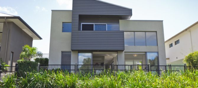 Choosing Between A Single And Double Storey Home Design