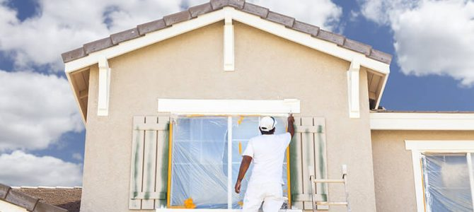 House Painters Melbourne- How to hire a House Painter