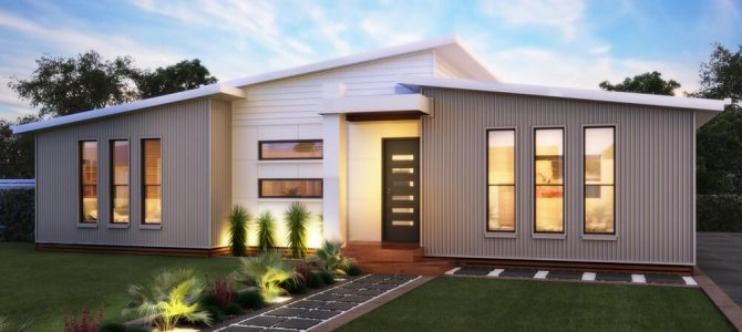 Transportable homes WA