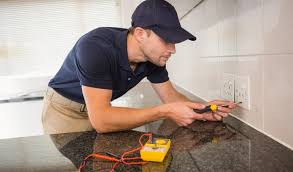 Electrician in Brisbane Northside